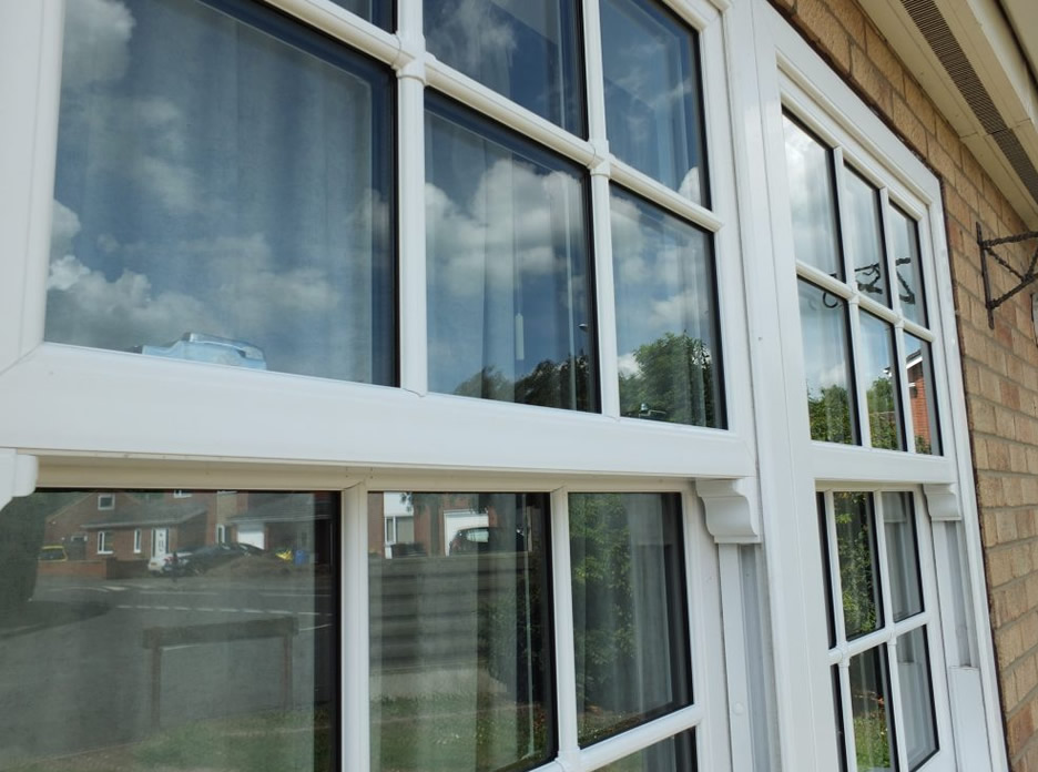we fit eco slide sash windows and offer hassle free qquotes over the phone