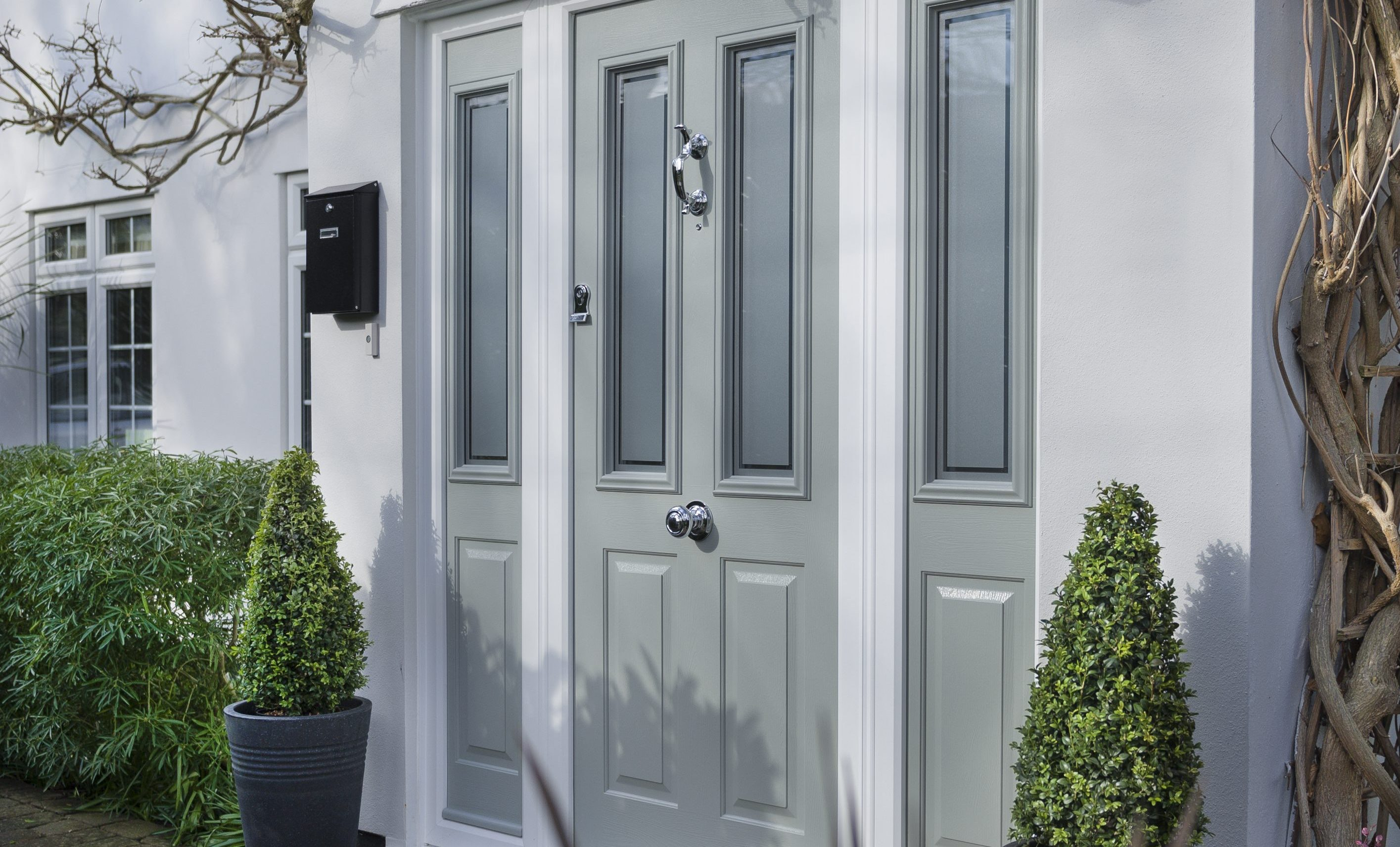 get a composite door quote in tunbridge wells today