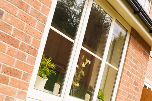 an image link to the different upvc casement windows we install in East Grinstead